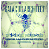 The Galactic Architect - 2nd in the Progressive Psy Trance chart