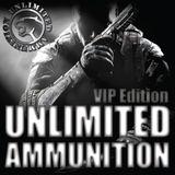 Unlimited Ammunition VIP Edition