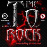 bbr - Time To Rock - 15.04.2016 (Carlos Santana Tribute)