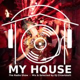 My House Radio Show 2016-12-31
