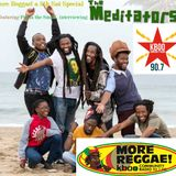 More Reggae! a 5th Saturday Special 9.1.19