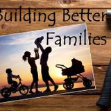 Marriage and Sexuality Today (Building Better Families)