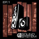 HTDJ Soundsystem Free Edits EP1
