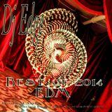 Best of 2014 EDM