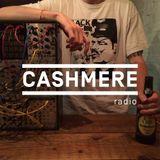 Ghostphace LIVE on Cashmere Radio 9/06/2015