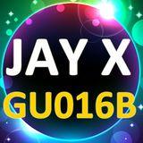 Jay X - Glitter Upperground 016-B