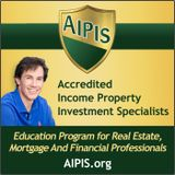 AIPIS 246 - Automated Home Valuations Impact on the Market with Dr Andy Krause