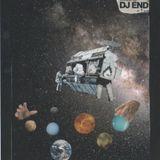 Brokenbeats Sakaba 3rd Anniversary - Tribalwise Mix- Mixed By DJ END