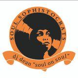 Dj DeanOfSoul Mixtape - Soulness Vol 3.1