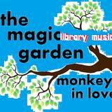 Magic Library Music Garden Part 1
