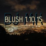 Blush Hip-hop Mix (1st Hour)