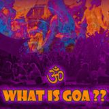 What is Goa?