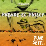 Prende El Philly (Summer '18 Reggaeton Mix)