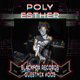 BLACKFOX RECORDS guestmix #005 by Poly-Esther