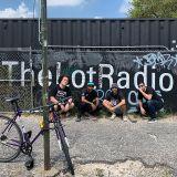 Darker Than Wax FM w/ Madstarbase @ The Lot Radio 08-17-2019