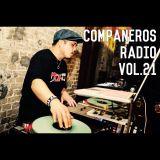 COMPANEROS RADIO vol.21
