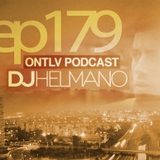 ONTLV PODCAST - Trance From Tel-Aviv - Episode 179 - Mixed By DJ Helmano