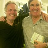 GERVASE PHINN (Professor, educator, author, poet) interviewed by RICHARD OLIFF