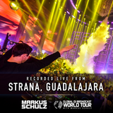 Global DJ Broadcast Mar 08 2018 - World Tour: Guadalajara