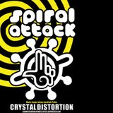 Crystal Distortion @ Spiral Attack - Brno - 19.11.2011