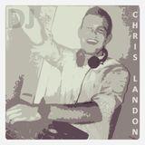CHRIS LANDON DJ MIX 10.2014