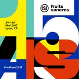 Dj Sodeyama Live at Nuits Sonores Festival - 25.05.2017