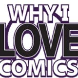 Why I Love Comics #79: Talking with Scott Lobdell!