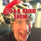 C.O.A.R. Radio Show 12/20/17