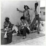 Lee 'Scratch' Perry vs. The Wailers