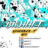November-T MIx