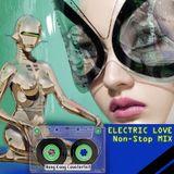 """ELEстгiк  L☢VE"" - MIX by Katya & Johnny (of HK COUNTERFEIT)"