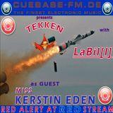 LaBil[l]: TEKKEN on CUEBASE-FM.DE - DEEP IMPACT (28. June 2012)