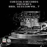 RRDL Session Vol.7: Cubiculo Records / Dub Unit
