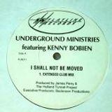 Underground Ministries Featuring. Kenny Bobien - I Shall Not Be Moved (DJ Meme Classic Vocal Mix)