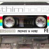 sthlmhouse promo - Bar Grooves (mix by Henke Hof Spanky)