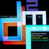 "Depeche Mode & Eric Prydz Official Personal Jesus (Metha ""re-work"")"