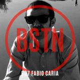 BSTN Podcast 007 FABIO CARIA