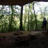 Exploration sonore en Provence Verte #1 TOURVES - La grotte Saint-Michel