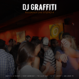 DJ Graffiti Live at the Alley Bar - July 7, 2014