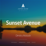 SUNSET AVENUE RADIO SHOW 008 Guest Dmitry Molosh [ 15.05.14 ]