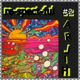 re-spect-ful ARJIH #2