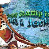 Sergey Stamp -  BASS & Jackin' House Mix 2016