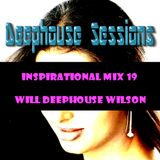 Deephouse Inspirations Mix 19