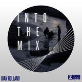 INTO THE MIX // BURNS Remixtape