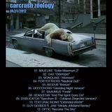 Steve D - Carcrash Zoology (18/11/2012)