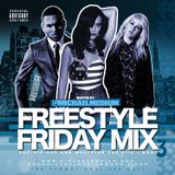 Freestyle Friday Mix vol. 3 (Dirty)