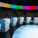 Emission 110 - La radio devant le grand débat à la télé - Strasbourg Avril 2017 - La Sonograf