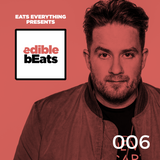 EB006 - edible bEats -  Eats Everything live from Resistance powered by Arcadia @ Ultra Miami