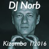 KizomBachataLounge 1/2016 20 Minutes Kizomba Mix