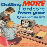 Live Mini DJSet HaRdCoRe with 2 commodore64 and 1 mixer (8-bit-Mix Hardcore Happy Hardcore )